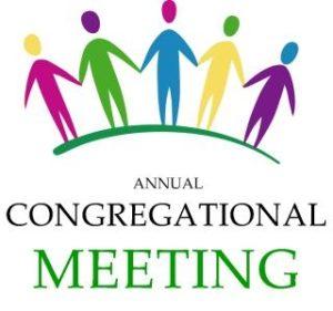 Annual Meeting Jan 21 Christ Episcopal Church